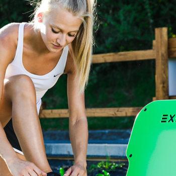 <p>Unaa gamma di attrezzi completa per la ginnastica outdoor</p>  Scopri i nostri prodotti