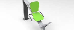 EXER01B LEG PRESS ORIZZONTALE 2
